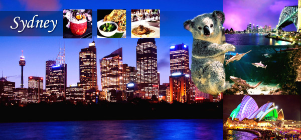 Australia Packages Singapore