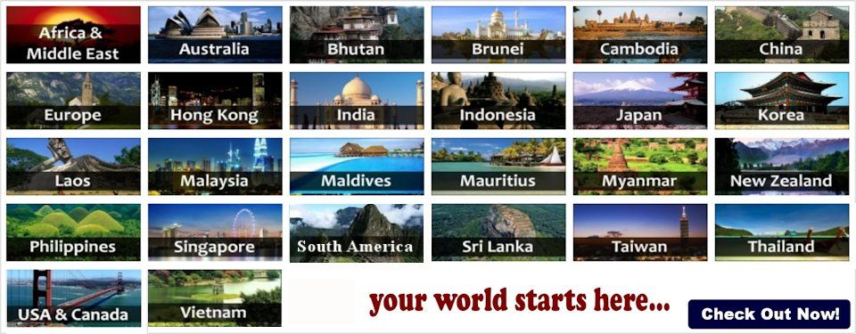 World Wide Land Tours