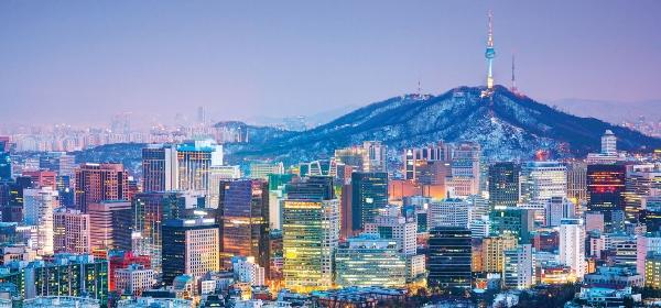 Cheapest Korea Tour Singapore South Korea Package Singapore - Korea tour